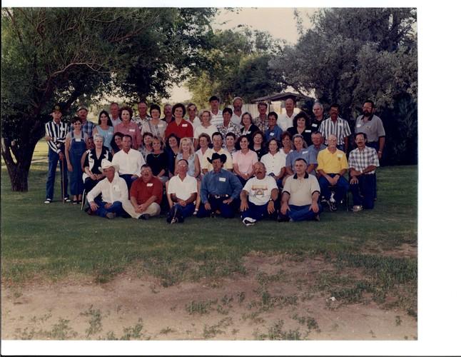 Jim Keim Ford >> Photos - Reunions